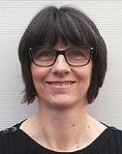 Photo of Penny Hutchinson, Local Area Coordinator for Westfield