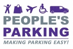 People's Parking. Makign parking easy!