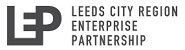 Leeds City Region Enterprise Partnership logo.