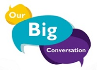 Our Big Conversation