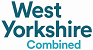 West Yorkshire Combined Authority logo.